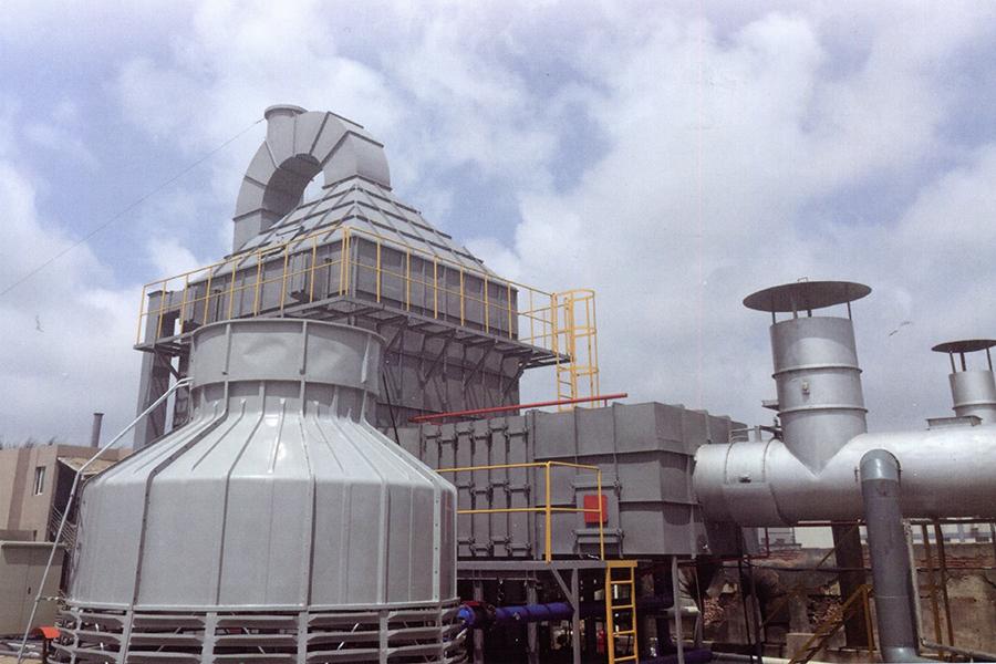 废气处理设bei厂家:废气处理设beijubei什么yang的性能
